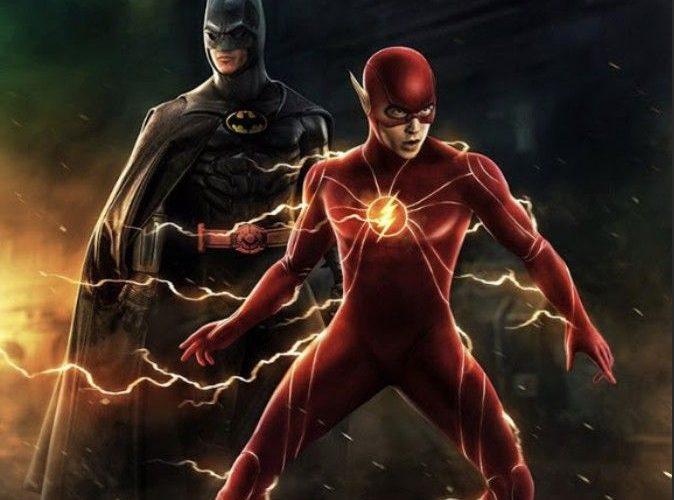 The Flash: Nuove foto dal set mostrano il Batman di Ben Affleck