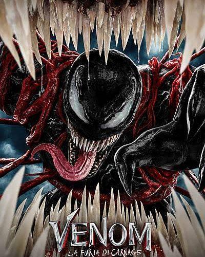 Venom: La furia di Carnage – Nuovo trailer e nuova data di uscita