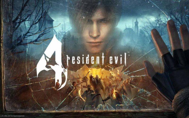Resident Evil 4 VR: Il gameplay trailer svela la data di uscita
