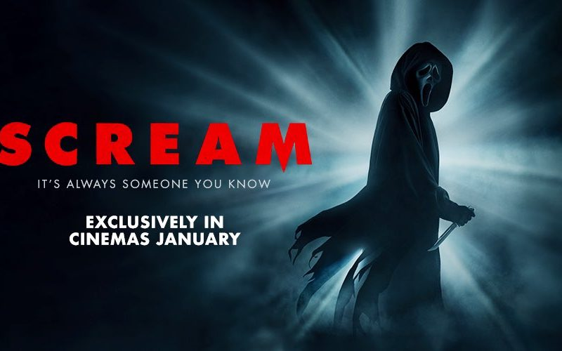 Scream: Annunciato il nuovo film della saga e mostrato il primo trailer