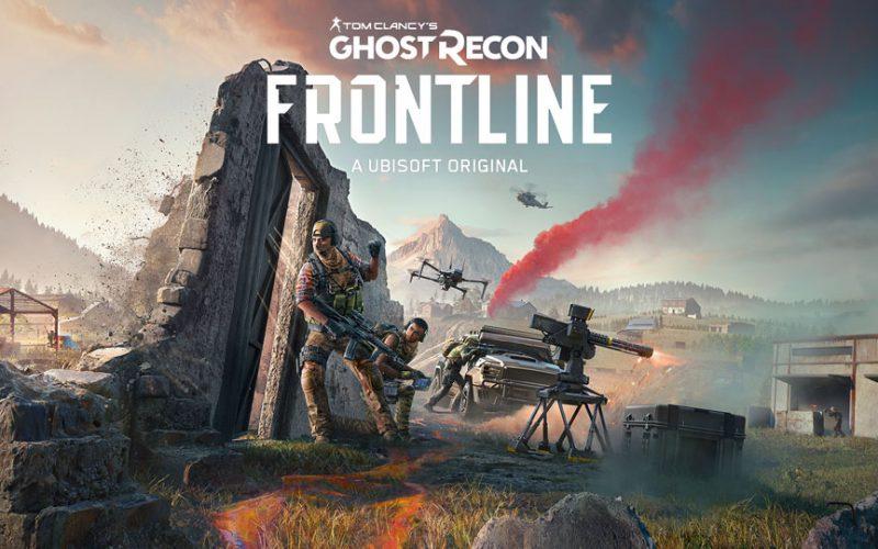 Ghost Recon Frontline: annunciato il nuovo capitolo della saga Ubisoft